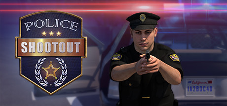 Police Shootout Download Free PC Game Direct Link