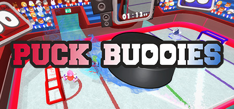 Puck Buddies Download Free PC Game Direct Play Link