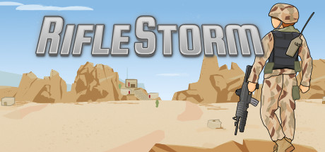 Rifle Storm Download Free PC Game Direct Play Link