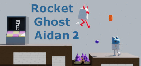 Rocket Ghost Aidan 2 Download Free PC Game Link