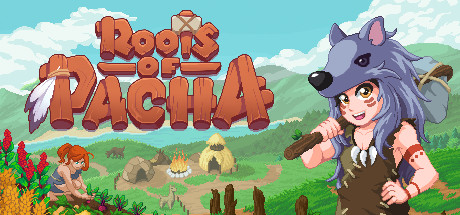 Roots Of Pacha Download Free PC Game Direct Link