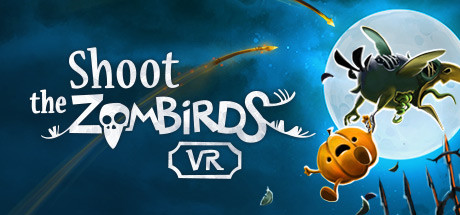 Shoot The Zombirds VR Download Free PC Game Link