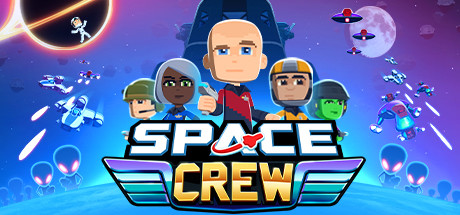 Space Crew Download Free PC Game Direct Play Link