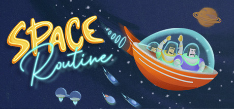 Space Routine Download Free PC Game Direct Play Link