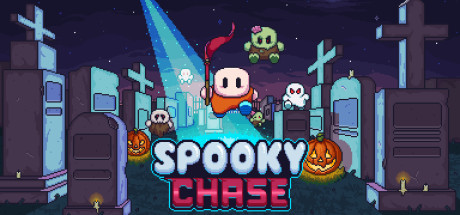 Spooky Chase Download Free PC Game Direct Play Link