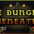 The Dungeon Beneath Download Free PC Game Direct Link
