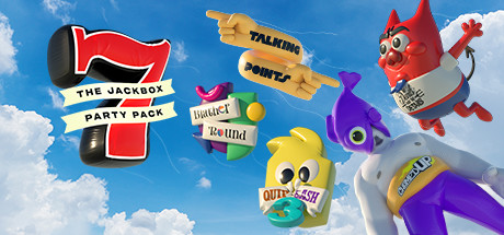 The Jackbox Party Pack 7 Download Free PC Game Link