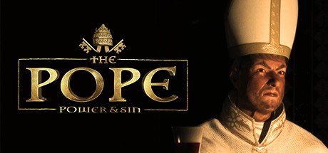 The Pope Power And Sin Download Free PC Game Link