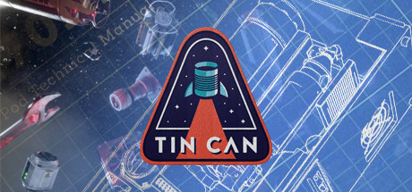 Tin Can Download Free PC Game Direct Play Link