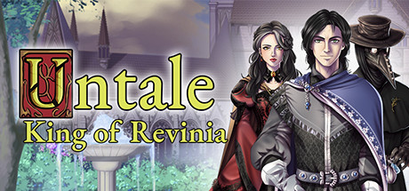 Untale King Of Revinia Download Free PC Game Link
