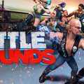 WWE 2K Battlegrounds Download Free PC Game Link