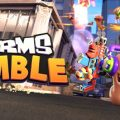 Worms Rumble Download Free PC Game Direct Link