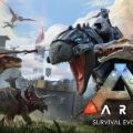 ARK Survival Evolved Download Free PC Game Link