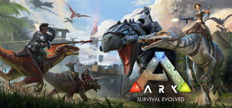 ARK Survival Evolved Download Free PC Game Link