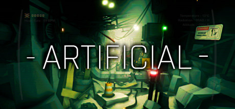 ARTIFICIAL Download Free PC Game Direct Play Link