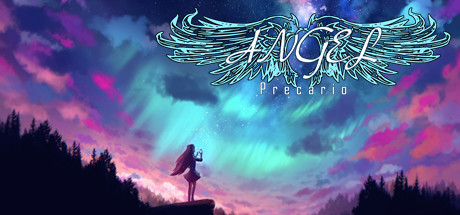 Angel Precario Download Free PC Game Direct Play Link