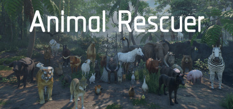 Animal Rescuer Download Free PC Game Direct Play Link