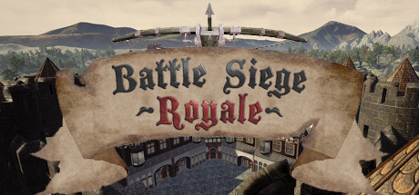 Battle Siege Royale Download Free PC Game Direct Link