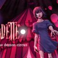 Bernadette And The Demon Circus Download Free PC Game