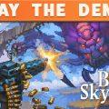 Black Skylands Download Free PC Game Direct Play Link