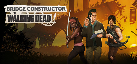 Bridge Constructor The Walking Dead Download Free PC