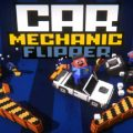 Car Mechanic Flipper Download Free PC Game Direct Link