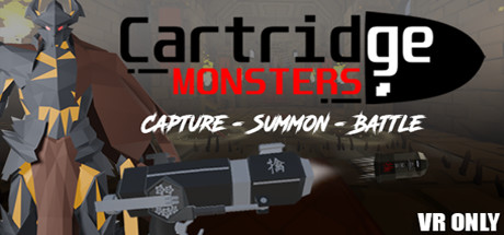 Cartridge Monsters Download Free PC Game Direct Link