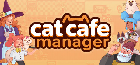 Cat Cafe Manager Download Free PC Game Direct Link