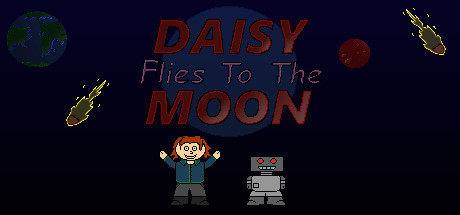 Daisy Flies To The Moon Download Free PC Game