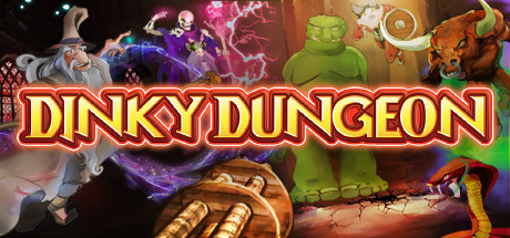 Dinky Dungeon Download Free PC Game Direct Play Link