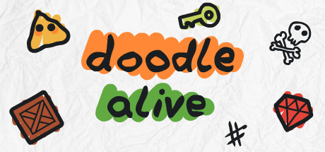 Doodle Alive Download Free PC Game Direct Play Link