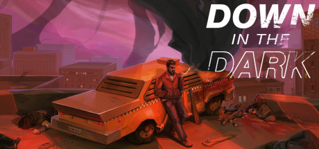 Down In The Dark Download Free PC Game Direct Link