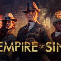 Empire Of Sin Download Free PC Game Direct Link