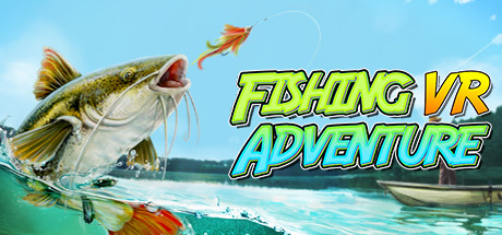 Fishing Adventure VR Download Free PC Game Direct Link