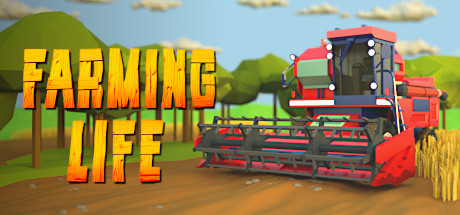Farming Life Download Free PC Game Direct Link