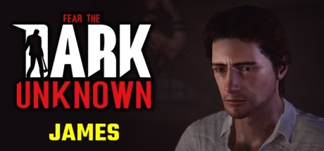 Fear The Dark Unknown James Download Free PC Game