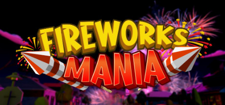 Fireworks Mania Download Free PC Game Direct Play Link
