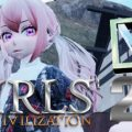 Girls Civilization 2 VR Download Free PC Game Link