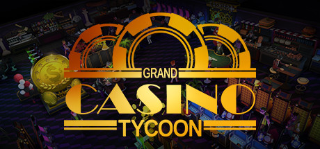 Grand Casino Tycoon Download Free PC Game Direct Link