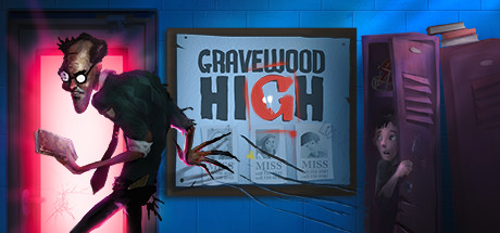 Gravewood High Download Free PC Game Direct Play Link