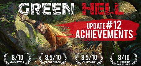 Green Hell Download Free PC Game Direct Play Link