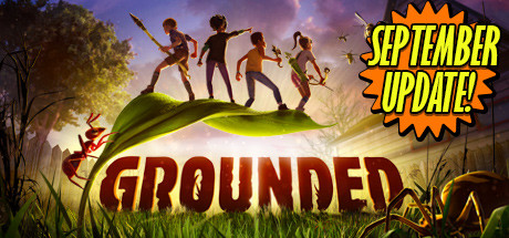 Grounded Download Free PC Game Direct Play Link
