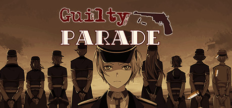 Guilty Parade Download Free PC Game Direct Play Link