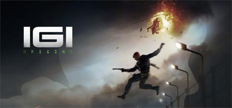 IGI Origins Download Free PC Game Direct Play Link