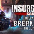 Insurgency Sandstorm Download Free PC Game Link