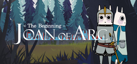 Joan of Arc The Beginning Download Free PC Game