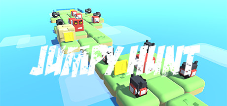 Jumpy Hunt Download Free PC Game Direct Play Link