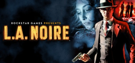 LA Noire Download Free PC Game Direct Play Link