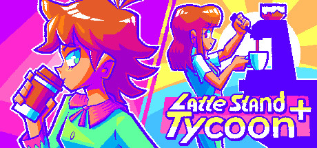 Latte Stand Tycoon Plus Download Free PC Game Link