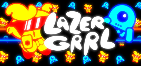 LazerGrrl Download Free PC Game Direct Play Link